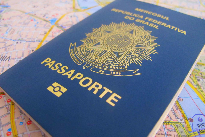 Manu Fernandes - passaporte