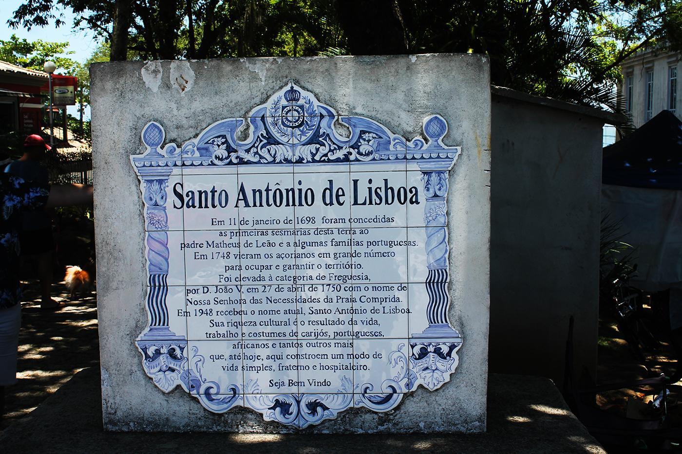 Santo Antônio de Lisboa - Manu Fernandes